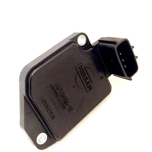 BRAND NEW GENUINE HITACHI OEM Mass Air Flow Sensor,96-97 Nissan Truck. AFH55M-12 by Excell