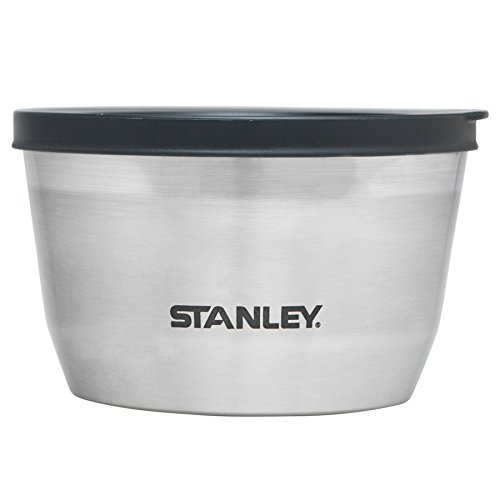 Stanley Adventure Vacuum Bowl, 32 oz, Stainless Steel