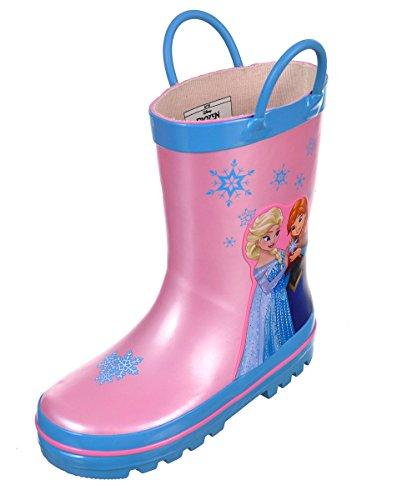 DISNEY Dual GIRLS Frozen Boots