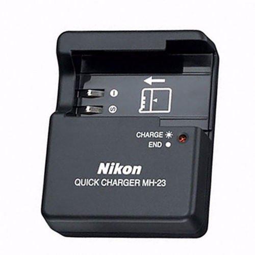 (MH-23 MH23 Battery Charger Power Adapter for Nikon EN-EL9 D40X D40 D60 D3000 D5000 D8000 EN EL9 EN EL9A)