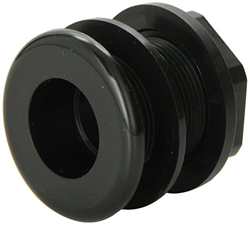 - Lifegard Aquatics 3/4-Inch Slip Bulkhead Fitting