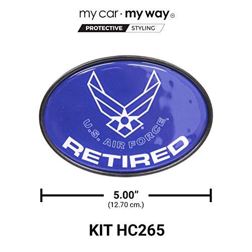 MY CAR MY WAY Fits 2