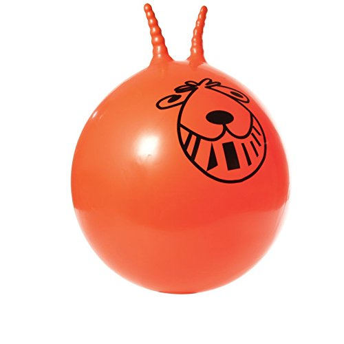 Retro Space Hopper Salto - Balón de fútbol retro Hopper hüpfball ...