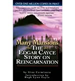 [(Many Mansions: The Edgar Cayce Story on Reincarnation)] [by: Gina Cerminara]