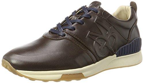 Marc Sneaker Herren 70723733502104 Braun (brun Fonc