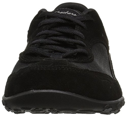 Femme Skechers simply Baskets easy Sincere Breathe Noir UgUHwP