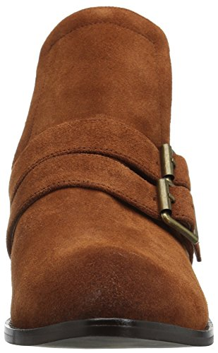 Tan Ankle Women's Forager Bootie Sbicca I6zfwqRRx