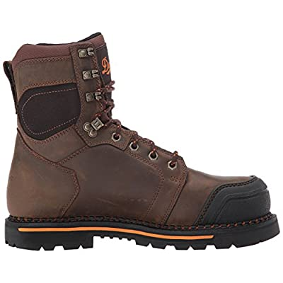 Danner Men's Trakwelt NMT Work Boot | Industrial & Construction Boots