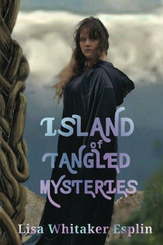Read Online Island of Tangled Mysteries pdf epub