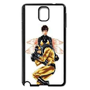 The Wasp And Ant Man Comic Samsung Galaxy Note 3 Cell Phone Case Black 05Go-223582