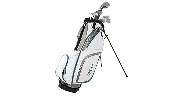 Para mano izquierda Wilson ProStaff HDX golf kit de 5/7/9 de ...