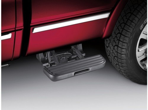 Ford FL3Z-1520040-J Side Step (Retractable) by Ford