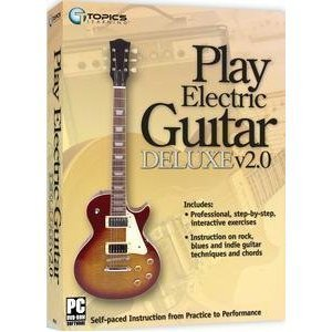Play Guitar Deluxe Edition v2.0 (Old Version)