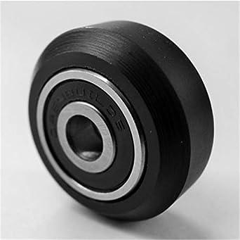 HEASEN - Kit de ruedas para impresora 3D Reprap OX CNC de fresado ...