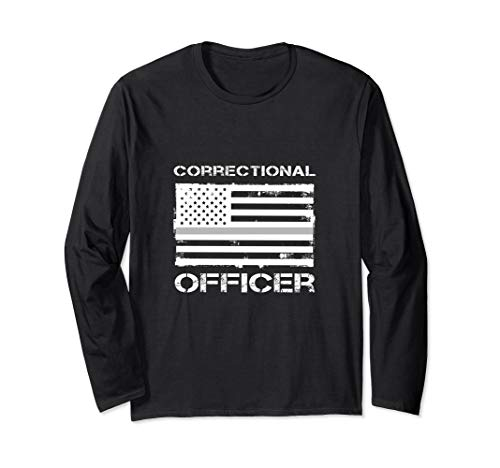 Which is the best correctional officer shirt long sleeve?