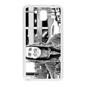 Austin Carlile tattoos Cell Phone Case for Samsung Galaxy Note3