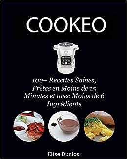 Recette Cookeo 100 Recettes Inratables Au Cookeo Saines