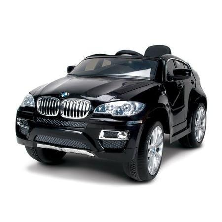 black-huffy-bmw-x6-6-volt-battery-powered-ride-on