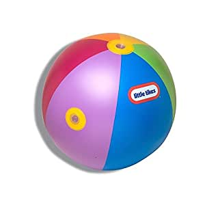 Little Tikes Beach Ball Sprinkler (88 Inches) (Colors May Vary)