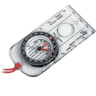 Explorer Compass (Silva Explorer Compass One Color, One Size)