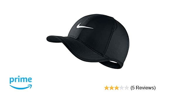 Amazon.com  Nike Youth Aerobill Featherlight Cap f6b1d114ff00