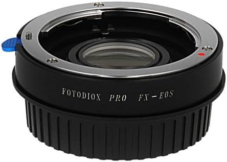 XTi III Mark II 60D 40D IV T1i Leica Visoflex M39 Lens to Canon EOS Camera Mount Adapter T1 20DA 5D for Canon EOS 1D Mark II Rebel XT 1DS Fotodiox Pro Lens Mount Adapter Mark III XSi 20D 30D D30 60DA 50D 1DC D60 1DX 10D 7D T2i,