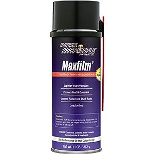 12. Maxfilm® Multipurpose, Synthetic Lubricant