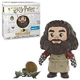 Funko 5 Star Harry Potter Rubeus Hagrid 3' Exclusive Figure