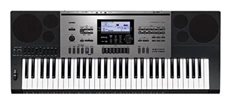 1dd826fea93e Casio CTK-7300IN Localized Keyboard  Amazon.in  Musical Instruments