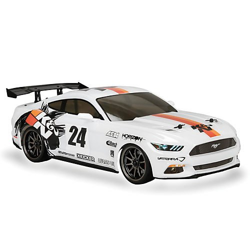 Ford Mustang Gt Rc Kamisco