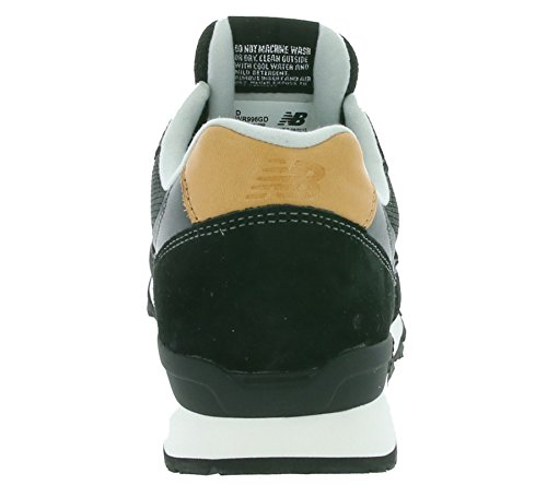 Mujer New Zapatillas Balance Negro M780bb5 PZwc0R0YqS