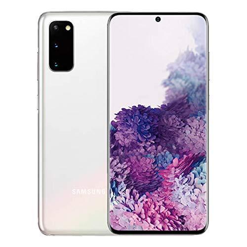 Samsung Galaxy S20 5G 12GB / 128GB Wit (Cloud White) Dual SIM G981B