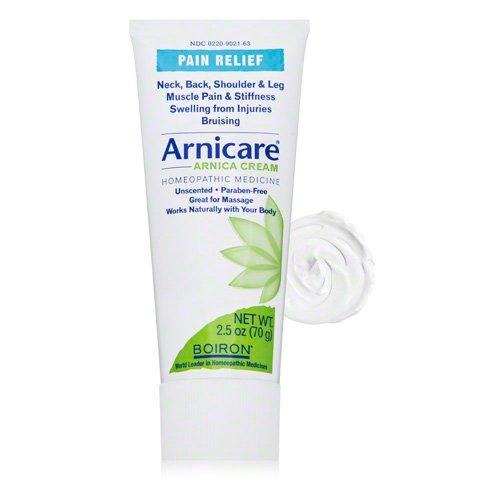 Boiron Arnicare Arnica Cream 2.5 oz.