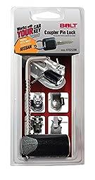 BOLT 7025288 Trailer Coupler Pin Lock for Nissan Keys