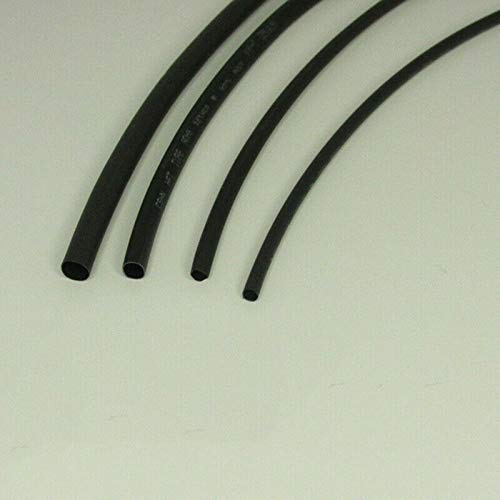 Insulation Heat Shrink Tube Sleeving Replacement Accessory Assortment 3mm-6mm