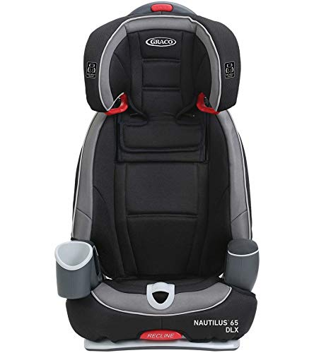 Graco 3-in-1 Harness Seat,