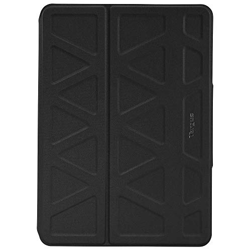 Targus 3D Protective Case and Stand for 9.7-Inch iPad Pro, Black (THZ635GL)