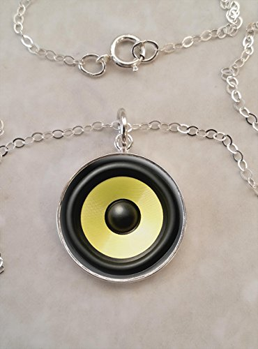 audio-stereo-speaker-925-sterling-silver-necklace