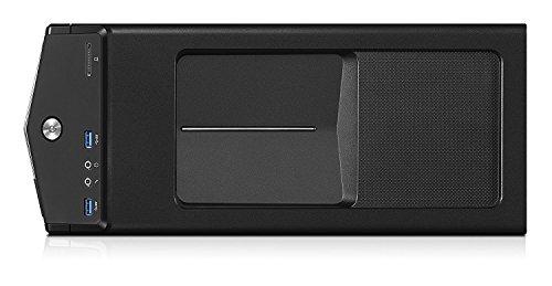 Lenovo Ideacentre 710-25ISH High Performance Gaming Desktop | Intel 2.7GHz i5-6400 Quad-Core | NVIDIA GeForce GTX 730 | 8GB RAM | 1TB + 8GB SSHD | USB keyboard & mouse | Windows 10 by Lenovo (Image #7)