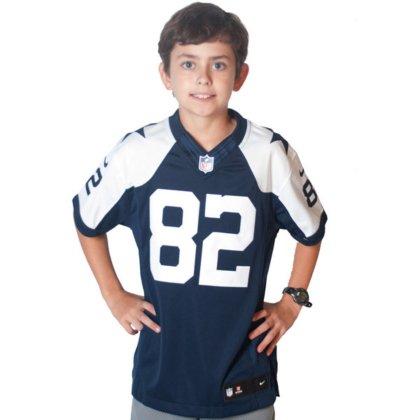 promo code 5a88c eb9b2 Amazon.com : Dallas Cowboys Youth Jason Witten Nike Limited ...