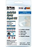 epoxy tub repair - Devcon Bath Tub Epoxy Repair Kit White Tub 1500 Lb