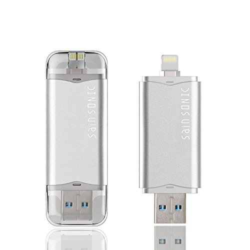 SainSonic Lightning External Extended Connector product image
