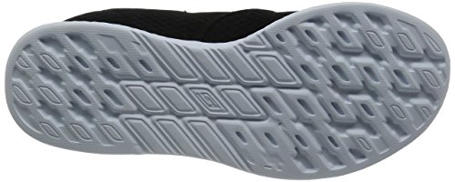 Skechers Performance Mens On The Go Glide - Risposta Nero / Bianco