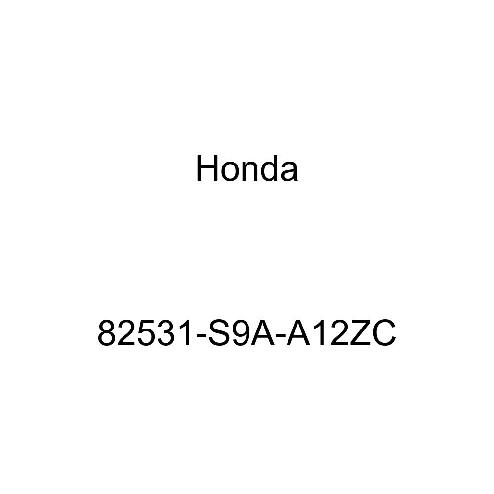 Rear Honda Genuine 82531-S9A-A12ZC Seat Cushion Trim Cover Left
