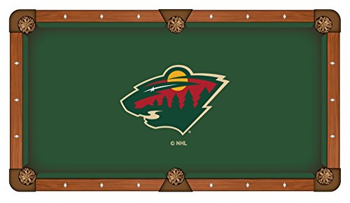 Holland Bar Stool Co. Minnesota Wild Pool Table - Table Pool Minnesota