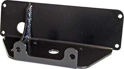 KFI Products 100300 Winch Mount Kit for Polaris Warn Rt/Xt-25, Rt/Xt-30