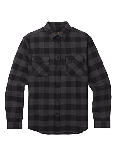Black Flannel - 5