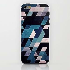 TL Cubierta Posterior - Gr¨¢fico/Color Mixto/Dise?o Especial/Otros - para iPhone 6 ( Policarbonato )