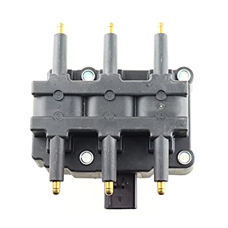 Amazon.com: Quality ignition coil 56032520AA/AB/AC/AE/AF 5C1432 UF on chrysler ru, chrysler minivan design, chrysler lhs, chrysler 200 replacement, chrysler radio wire colors, chrysler ss, chrysler town and country,