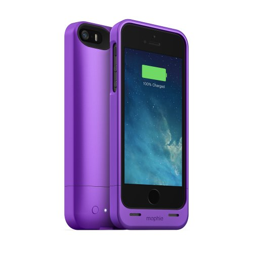 iphone 5 mophie juice pack - 4